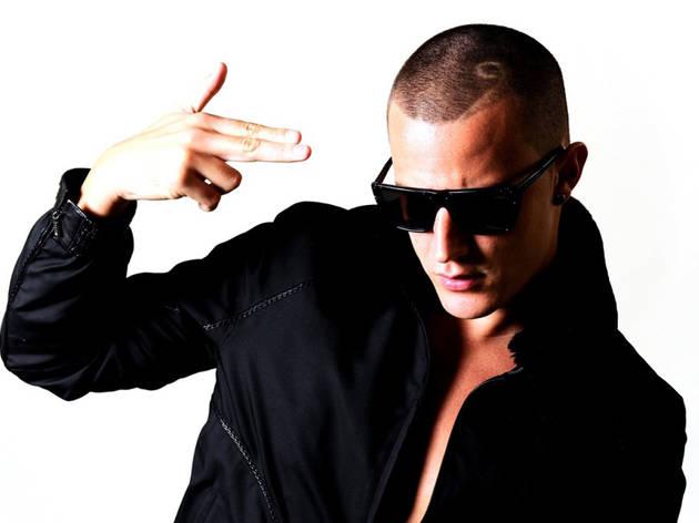 Pacha: DJ Snake