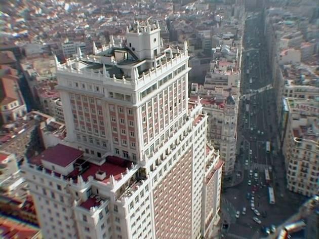 D'A 2014: Edificio España
