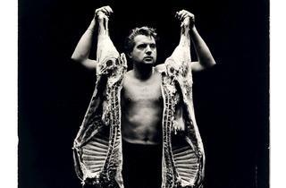 John Deakin (Francis Bacon, 1952 (Vogue))