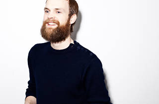 Todd Terje 'It's Album Time' Release Party