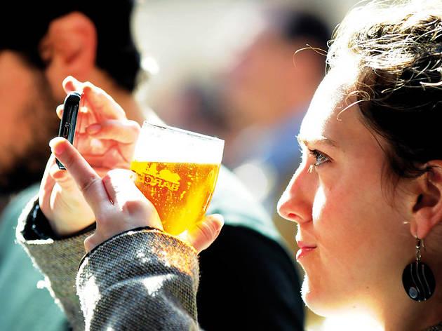 Barcelona Beer Festival 2014