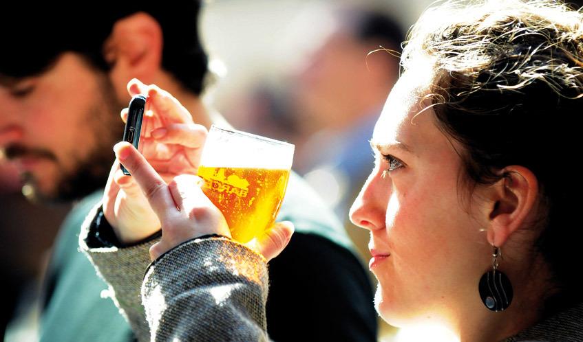 El Barcelona Beer festival marxa a l'Hospitalet