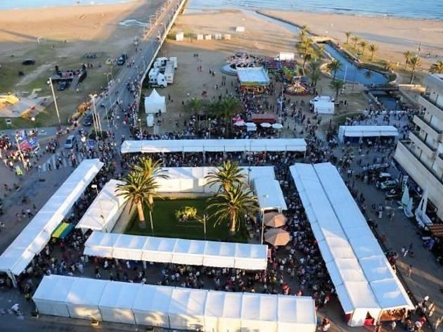 Festa Turismar El Vendrell Coma-ruga