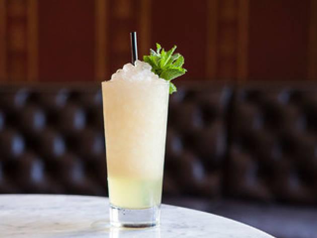 Best new cocktail bar