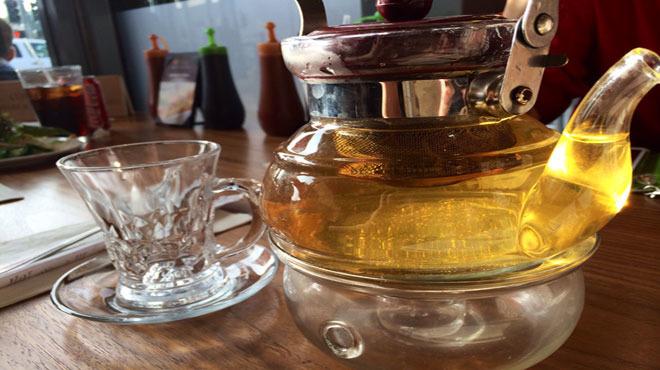 Best healing tea: 9021Pho