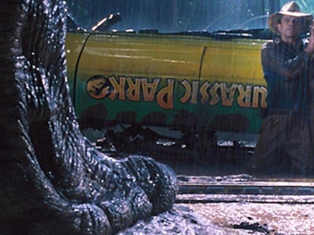 CineInsomnia: Jurassic Park