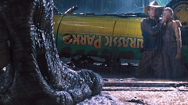 June 6, Jurassic Park