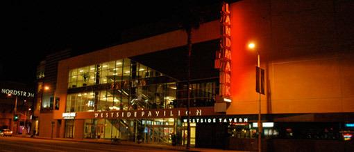 The Landmark Theater