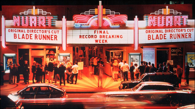 The best movie theaters in Los Angeles