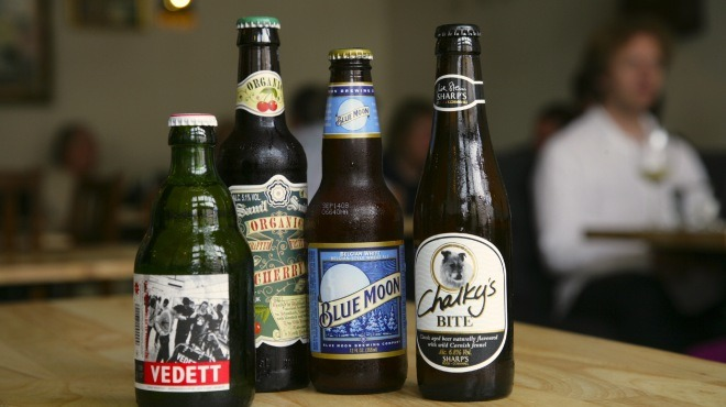 The best bars for beer