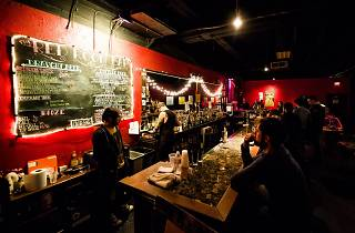 Black Cat, Bars, Washington DC