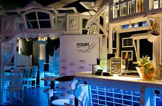 Konbe Bar