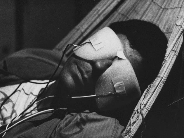 Chris Marker ('La Jetée' (1962))