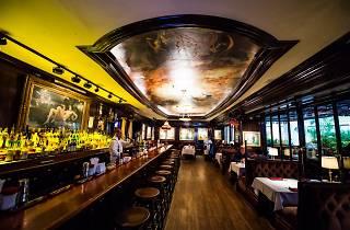 Old Ebbitt Grill, Restaurants, Washington DC