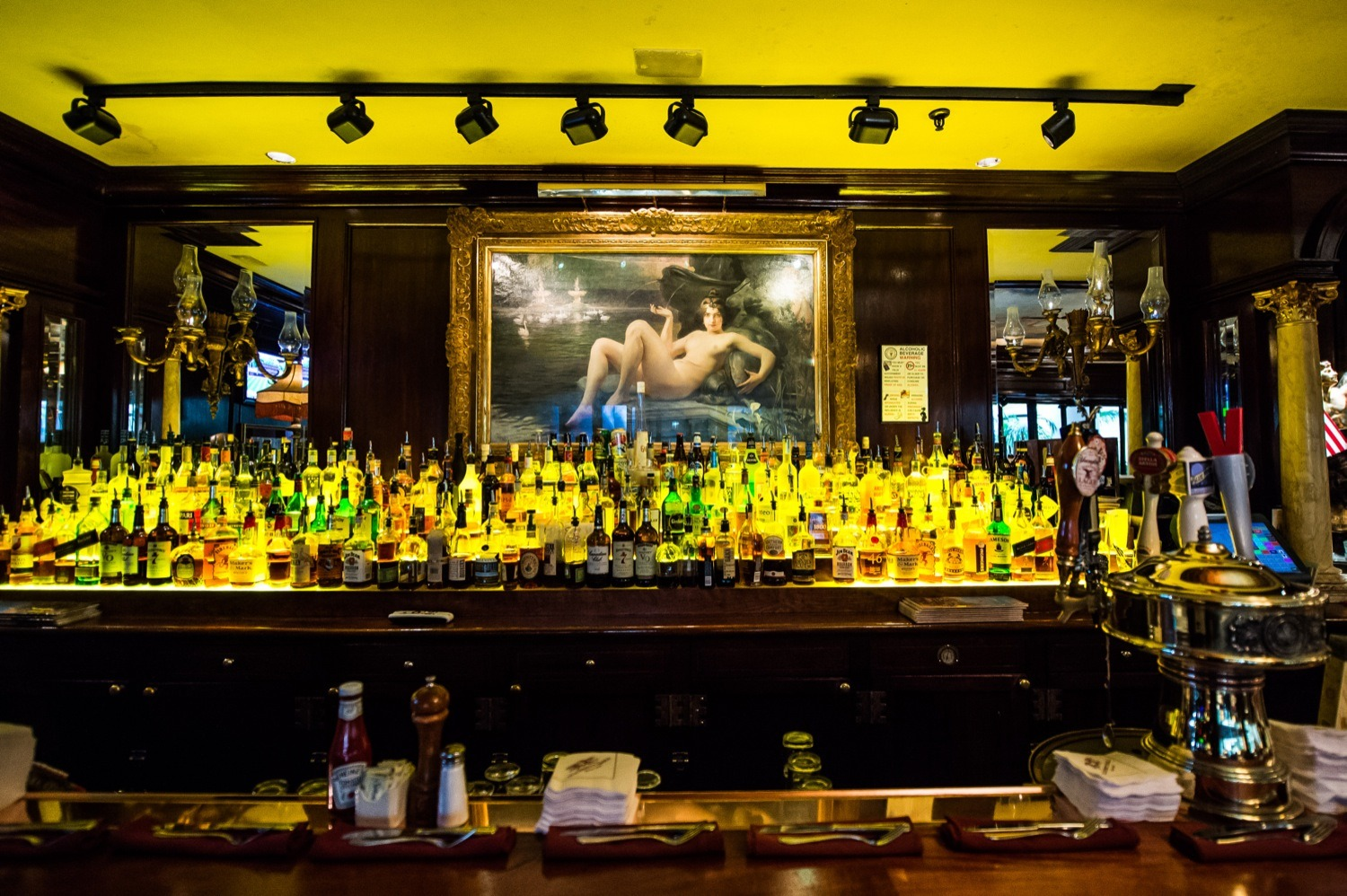 Old Ebbitt Grill, Bars, Washington DC