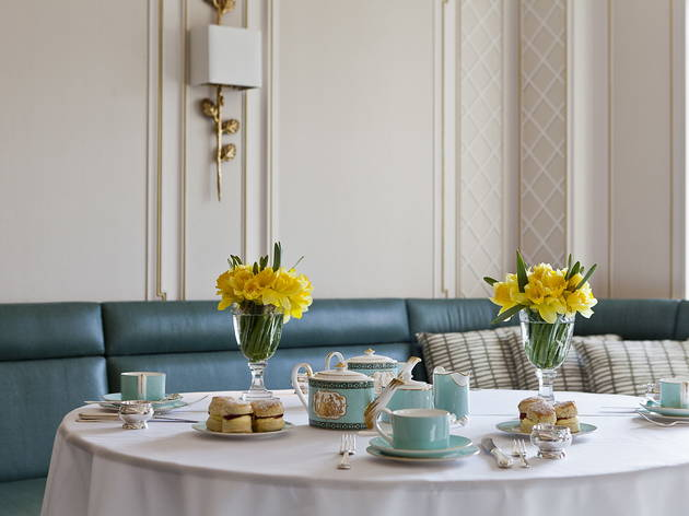 Fortnum & Mason Tea Room