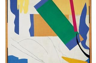 Henri Matisse ('Memory of Oceania' 1952-3)