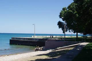 Rogers Avenue Beach