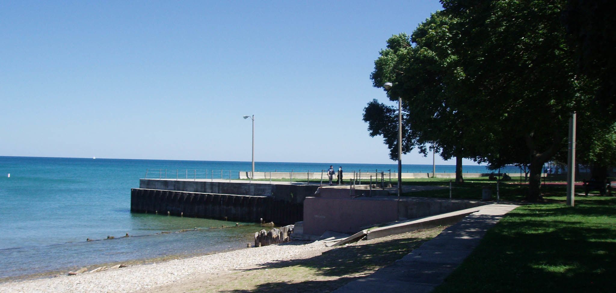 The Best Chicago Beaches For Sunny Summer Fun - Chicago map north avenue beach