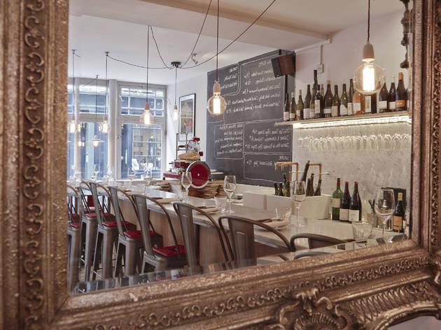 Antidote Wine Bar and Restaurant