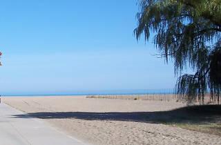 Loyola Beach