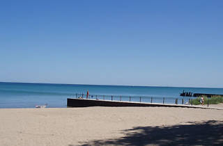 Jarvis Beach
