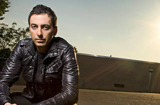Dubfire Birthday 4h set