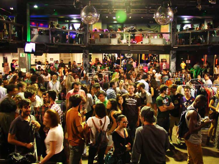 Rave Market