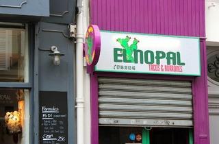 El Nopal (© EP / Time Out Paris)