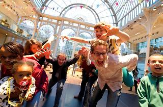 Family Sundays at the Royal Opera House