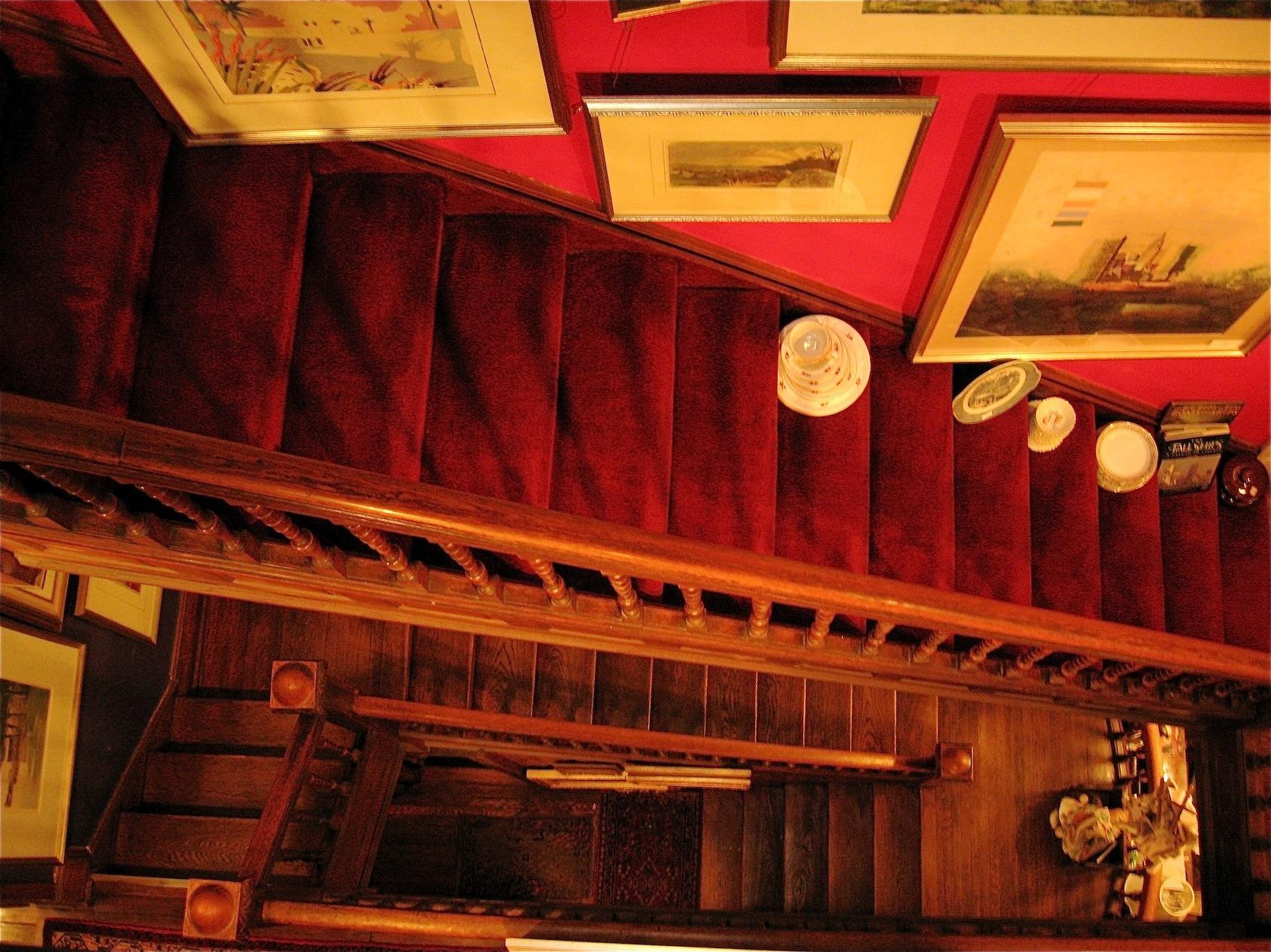Tour Dupont's Mansion on O Street