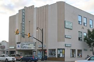 Arlington Cinema & Drafthouse, Movies, Bars, Cinemas, Washington DC