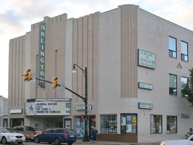 Arlington Cinema and Drafthouse