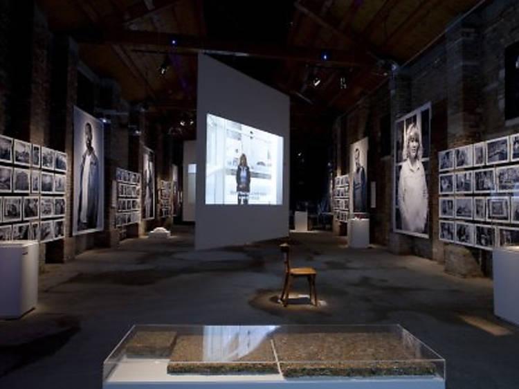 Expos a BCN: l'art que has de veure