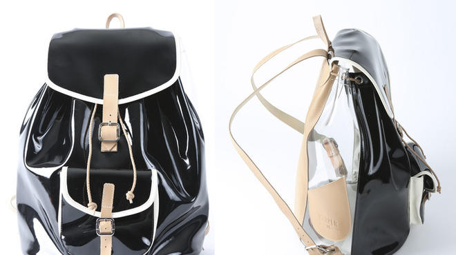 Trend watch: Stylish backpacks