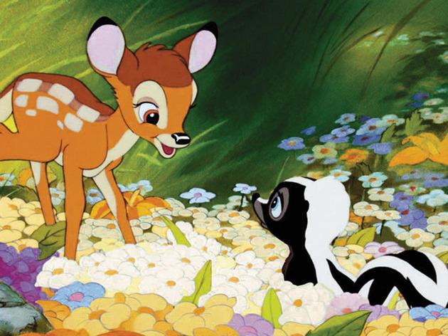 Best Disney films: Bambi
