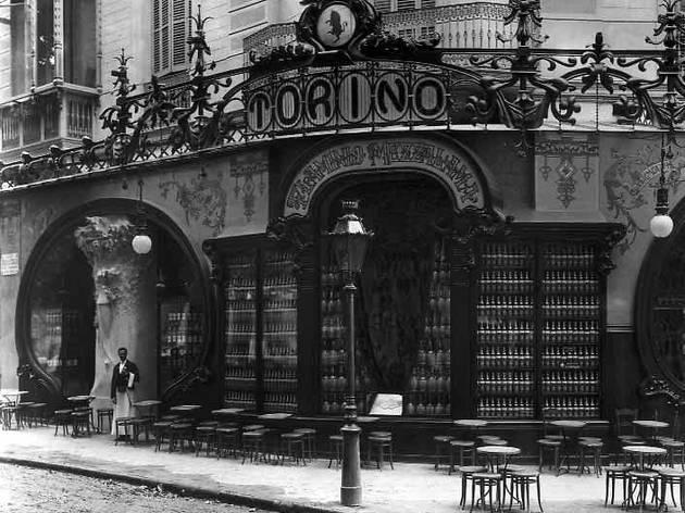 Café Torino