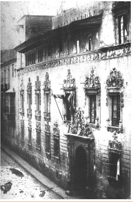 Casa Gralla
