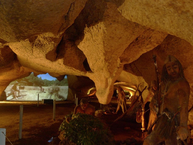 L'Espluga caves