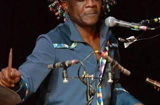 3er Seminari de Música Africana