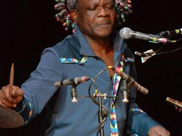 Third Seminar of African Music