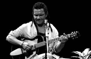 Amir Yussof Acoustic Project