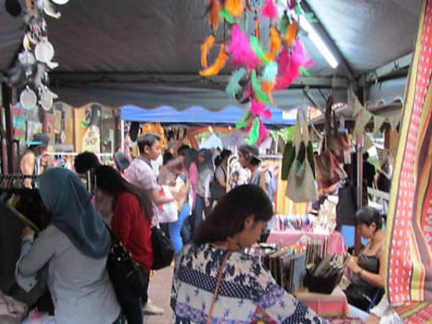Bohemian Bazaar 2014