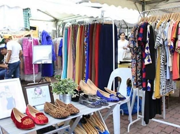 360 Bazaar Kuala Lumpur