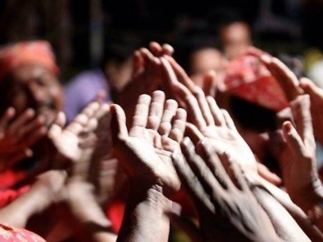 PUSAKA Evenings at Publika presents 100-person Dikir Barat