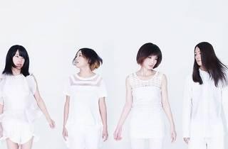 What�s Ochansensu-Su!? tricot Asia Tour 2014 Live in Malaysia