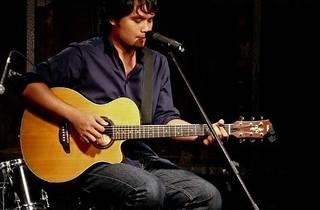 Reza Salleh live at Merdekarya