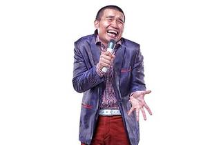 Comedy Kao Kao's March Ado About Laughter