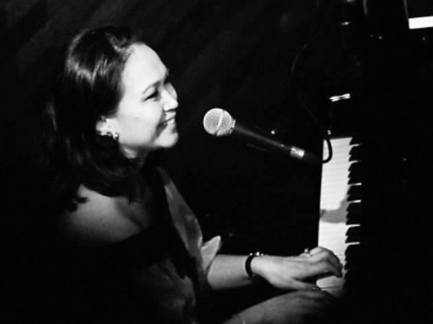 Rachel Guerzo Trio at Alexis Bistro