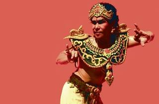 Krishna Love Reinvented